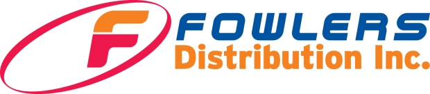 Fowlers Distribution logo current