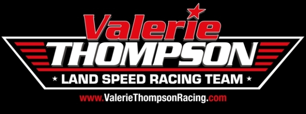 Motorcycle Racer Valerie Thompson sets new 200+ mph land speed record at Bonneville Salt Flats World of Speed Competition