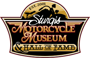 STURGIS MOTORCYCLE MUSEUM LAUNCHES UPDATED WEBSITE