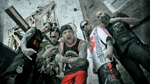 Five Finger Death Punch sm